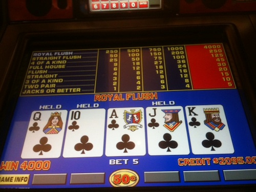 best payout casino in reno