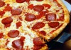 Dostal Alley Pepperoni Pizza